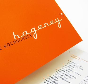 hageney